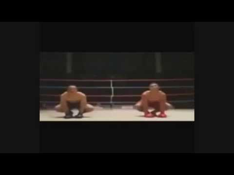 [MUST WATCH]  Thai Boxing Funny - Muay Thai Dancing