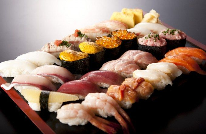 A guide to all-you-can-eat top grade sushi deals in Tokyo