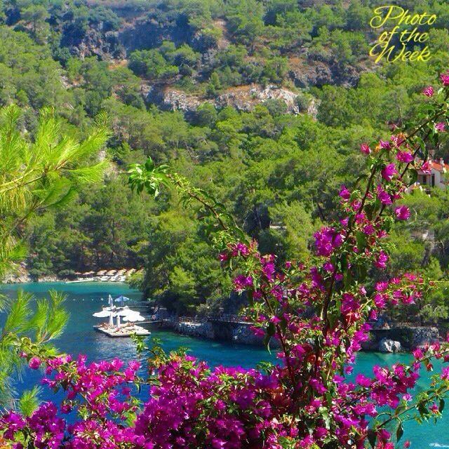 Hillside Beach Club, Fethiye, Turkey