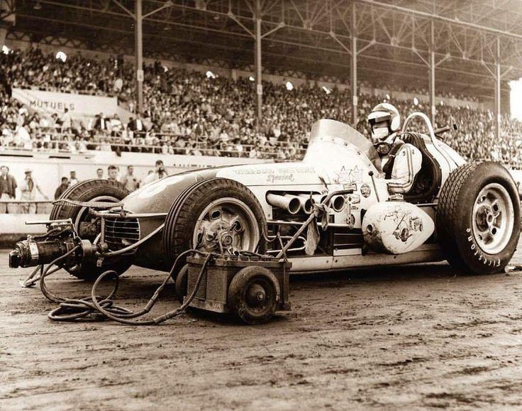 74 Best Vintage Sprint Cars Images On Pinterest Automobile Dirt