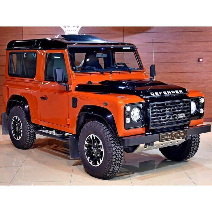 25 Best Images About Land Rover On Pinterest