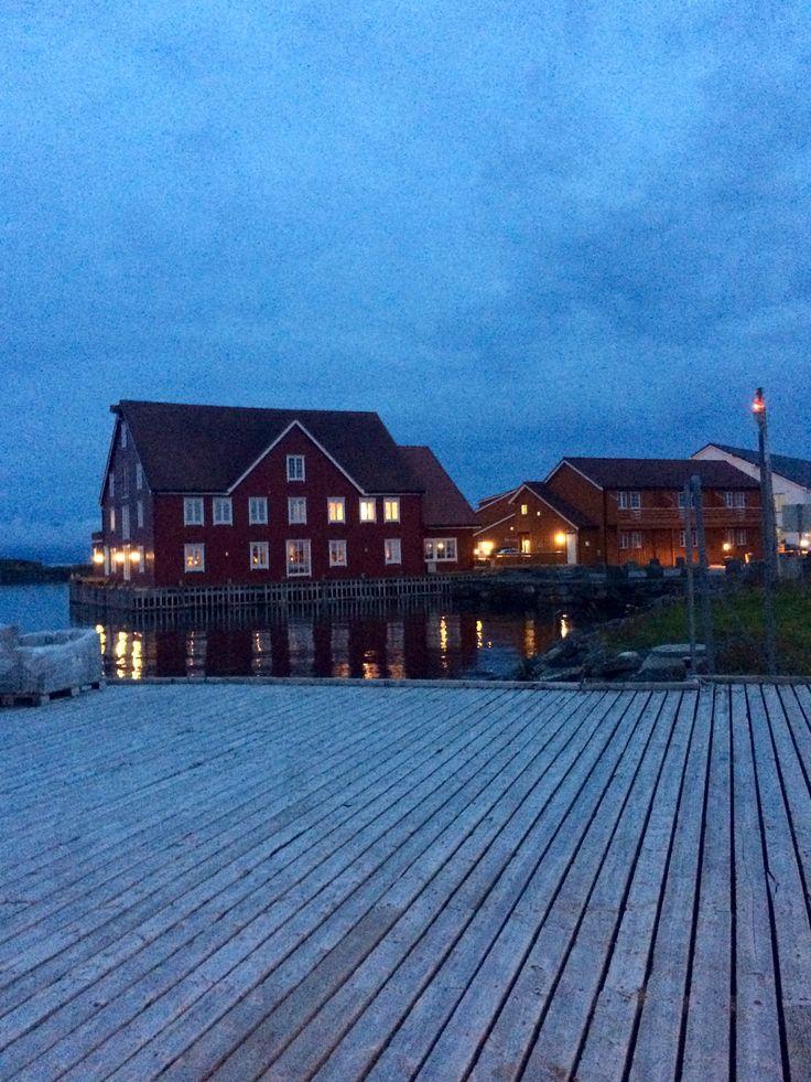 Норвегия остров😊