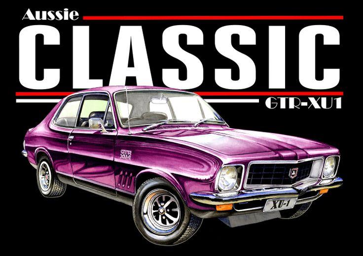 LJ GTR XU1 - Purple