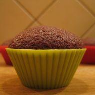 Fotografie receptu: Výborné jednoduché muffiny