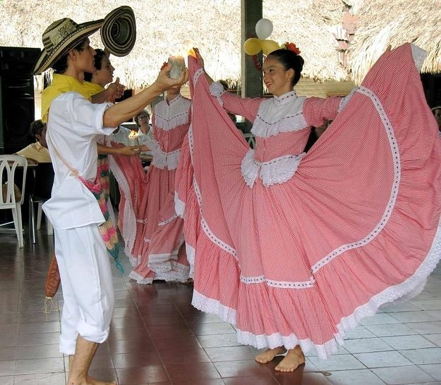And this too: | 33 Things Only Colombians Will Understand