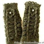 Come fare i manicotti di lana: ecco le spiegazioni