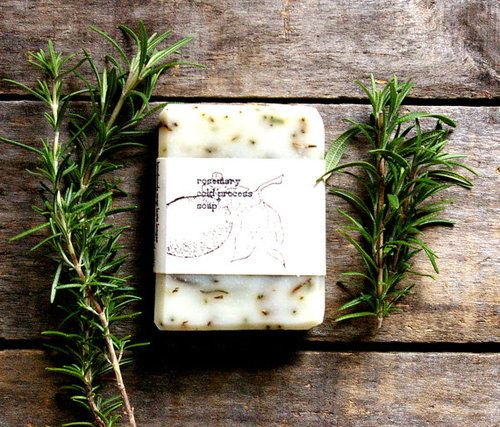 : Rosemary Soaps, Organizations Soaps, Beautiful Coldpress, Organizations Ingredients, Natural Soaps, Cold Process Soaps, Plants Soaps, Handmade Soaps, Soaps Packaging