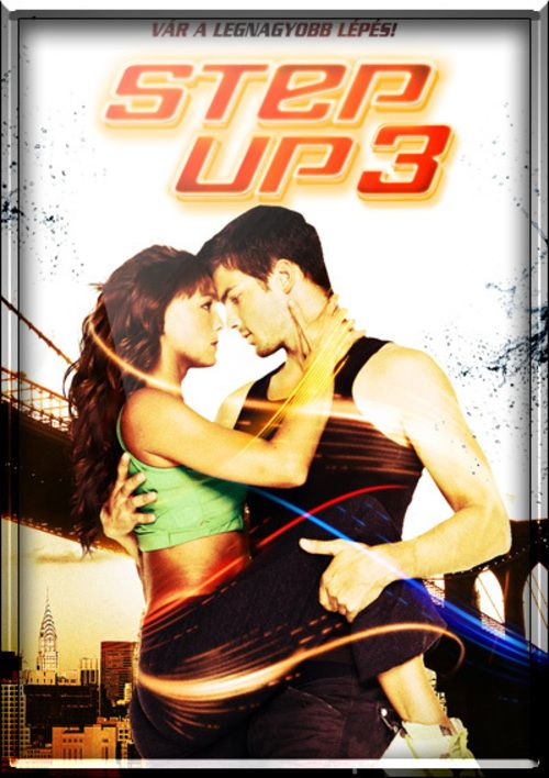 Watch Step Up 3D Full Movie Online