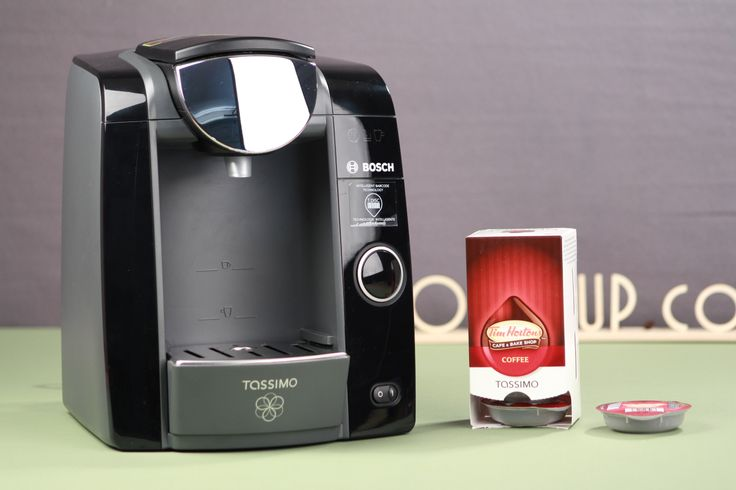 17 Best images about Bosch Tassimo Coffee Makers on Pinterest Single serve coffee maker ...