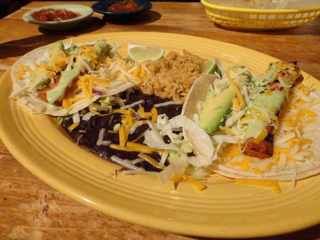 Fish tacos, Tacos and Fish on Pinterest