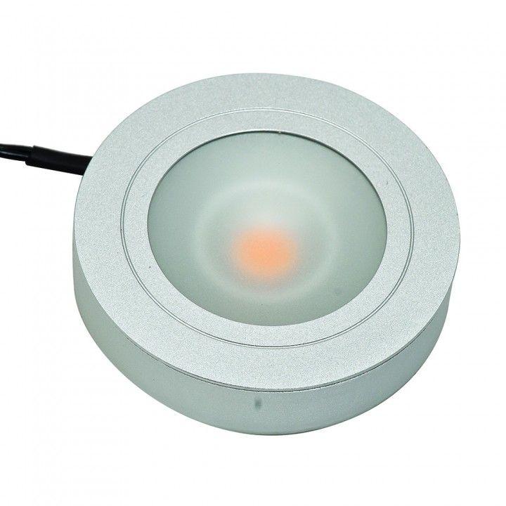 loox 24v led puck light