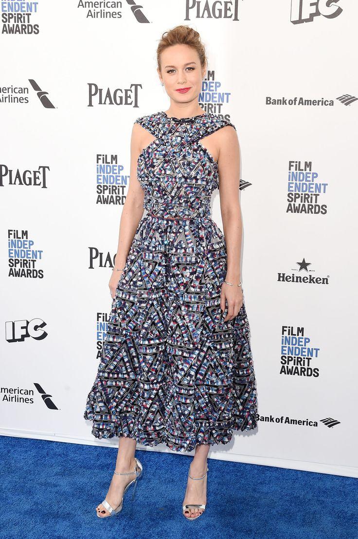 ... the Film Independent Spirit Awards 2016  Film, Chanel und Kleider