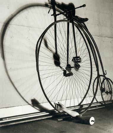 """Bill Brandt. The Science Museum, London """"Odd corners of museums"""",  1944"""