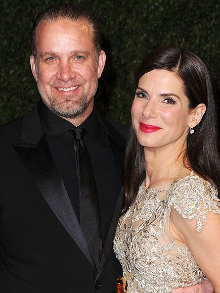 "2010 turned out to be the best of times and the worst of times for Sandra Bullock, who split from husband Jesse James after learning eight days after her triumphant Oscar win that he had cheated on her. Though shocked by the sudden end of her five-year marriage, Bullock found love with a ""new man"" in her life – adopted son Louis, whom she shared with the world in April on the cover of PEOPLE."