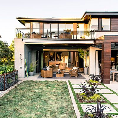 What do you charge and what is and isn't included in your fees? - Questions About Home Plans Before Hiring Architect - Sunset