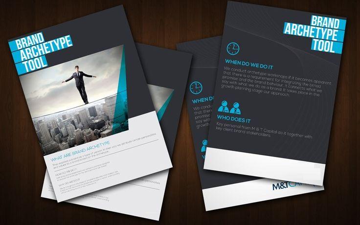 #Brochure-Yet an Effective Marketing Approach | #Printing in Dubai