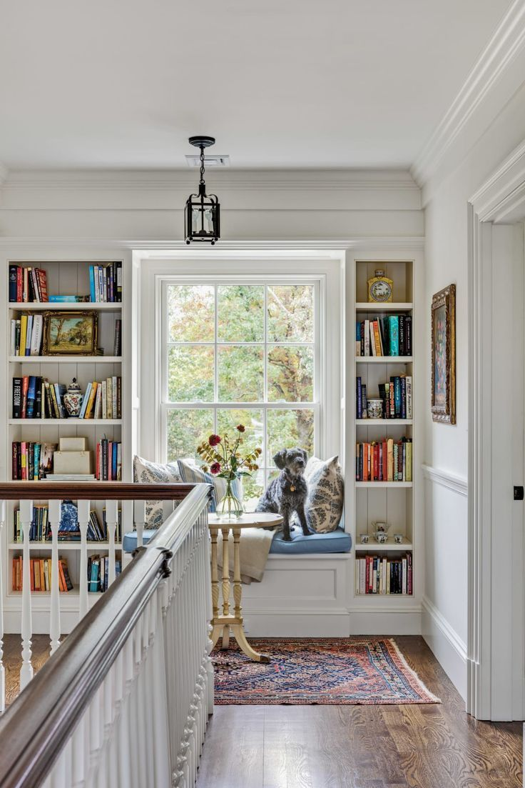 A Traditional New England Colonial In 2020 New England Homes House Interior Traditional Interior Design