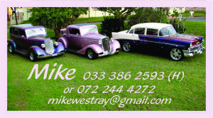 Mike's Car Hire