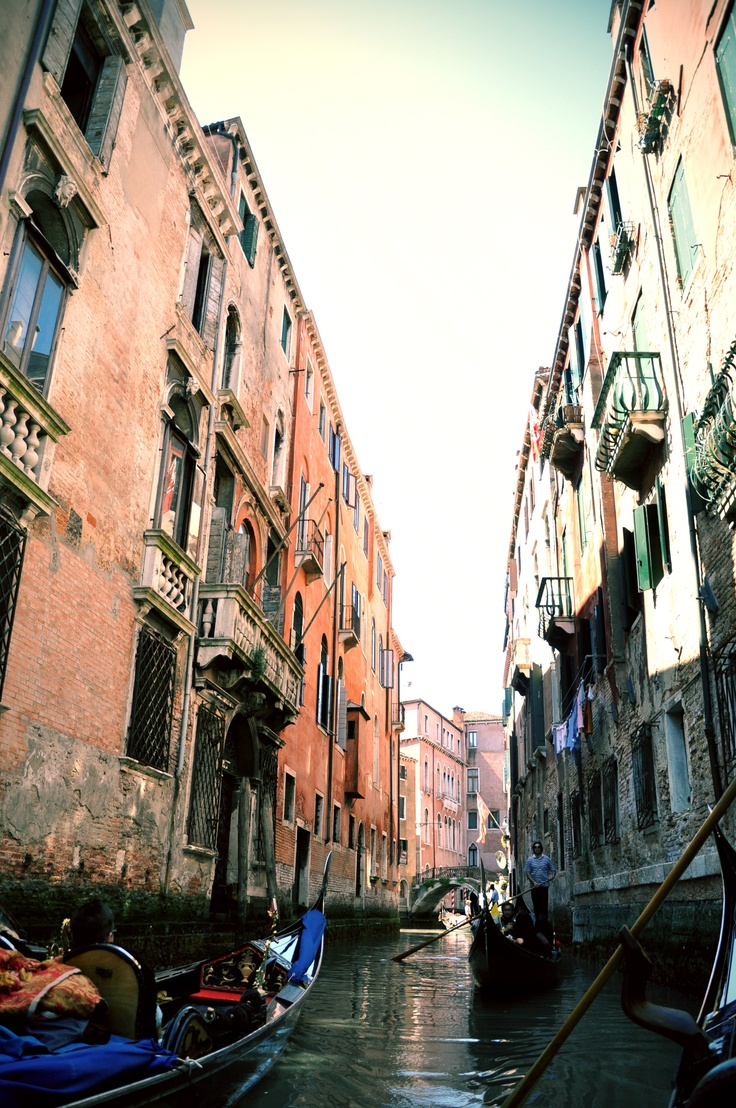 beautiful venice <3