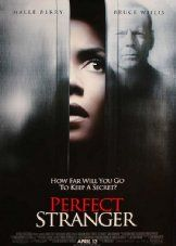 Perfect Stranger 8/26/13