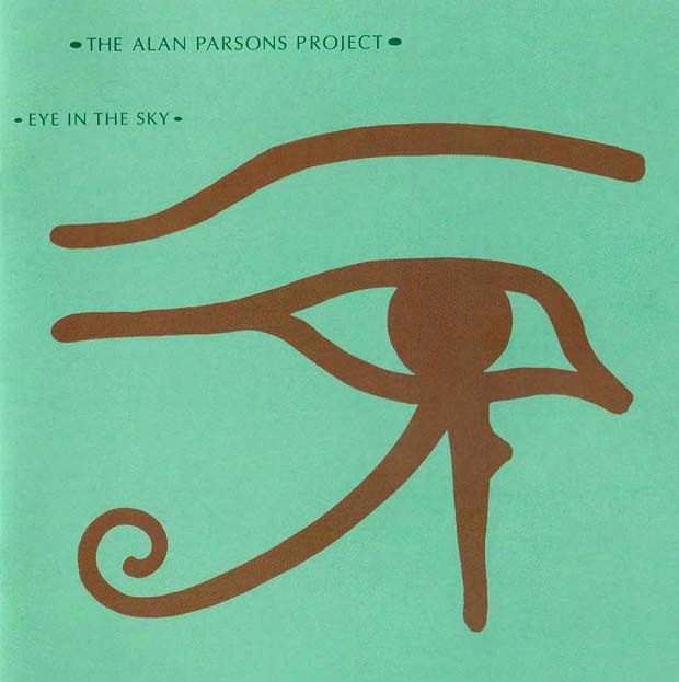 The Alan Parsons Project - Eye In The Sky  (1982)