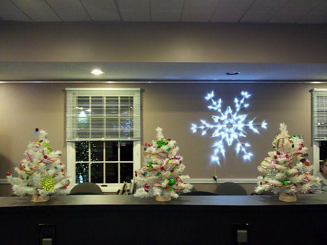 9 best DeAngelo Orthodontics office Christmas decorations 2011 ...