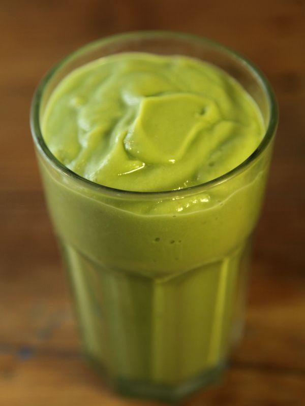 La cure jus de fruits 5 jours... À faire pour retrouver la forme...