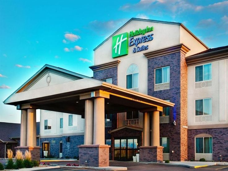 Sheldon (IA) Holiday Inn Express Hotel & Suites Sheldon United States, North America Set in a prime location of Sheldon (IA), Holiday Inn Express Hotel & Suites Sheldon puts everything the city has to offer just outside your doorstep. The hotel offers guests a range of services and amenities designed to provide comfort and convenience. Free Wi-Fi in all rooms, 24-hour front desk, facilities for disabled guests, meeting facilities, business center are just some of the facilitie...