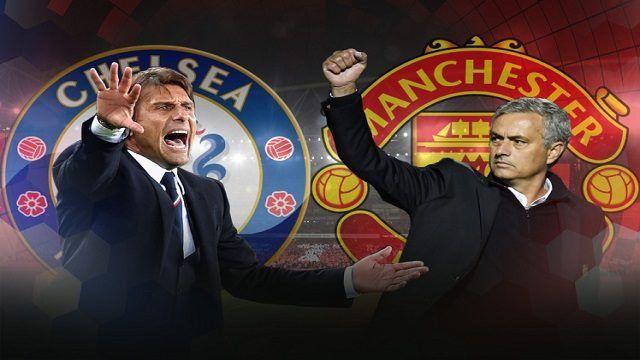 Prediksi Bola FA Cup Chelsea VS Manchester United 14 Maret 2017