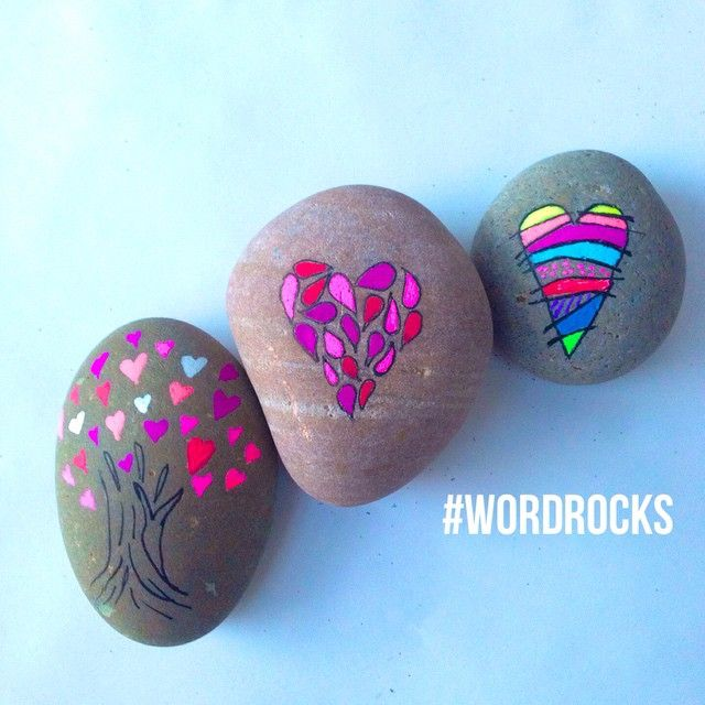 Photo from word_rocks_project                                                                                                                                                                                 More