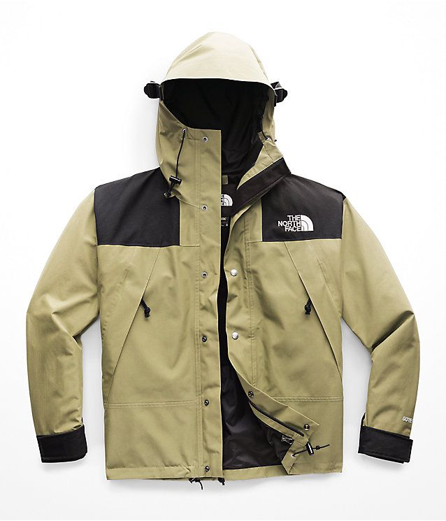 89aefef65 Men's 1990 Mountain Jacket GTX® | The North Face in 2019 | Fashion ...