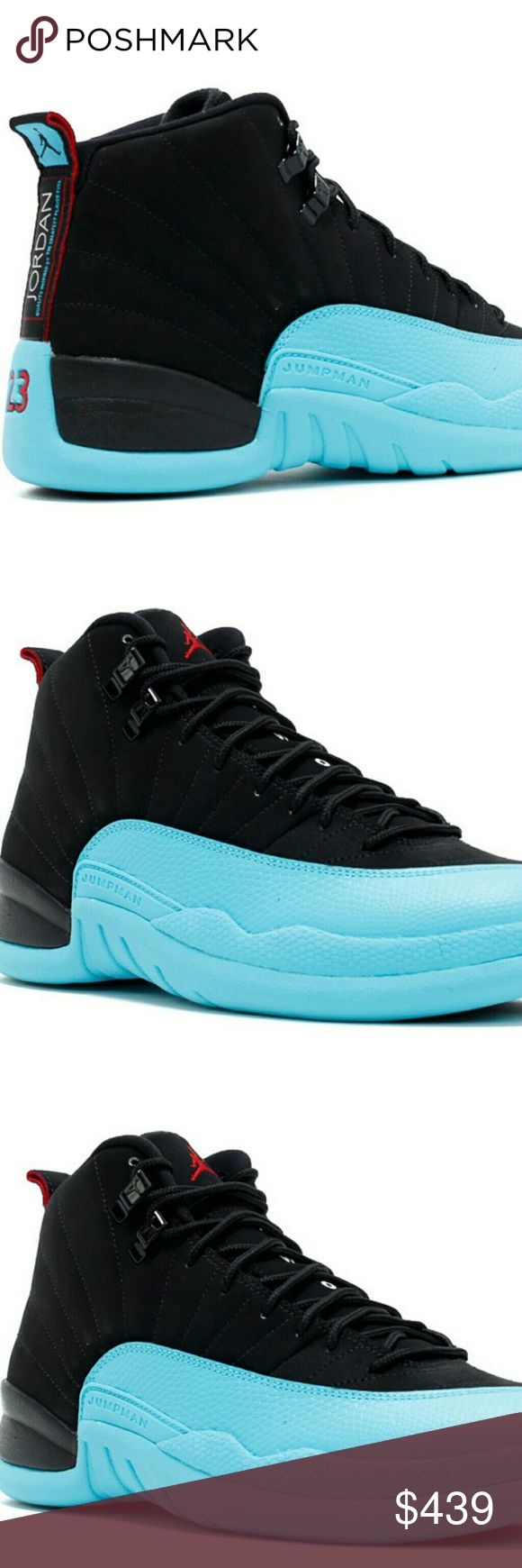 Classic Gamma Blues Jordans Sizes 8.5 to 13 available. Shoes Sneakers