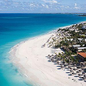 Eagle Beach, Aruba   Coastalliving.com