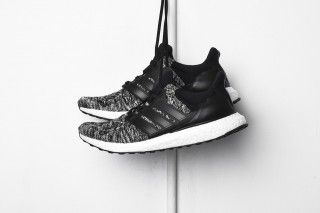 adidas x Reigning Champ Ultra Boost: A Closer Look