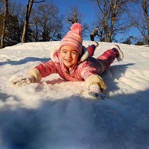 10 Best Snow Resorts: 6. Woodloch Pines (via Parents.com)