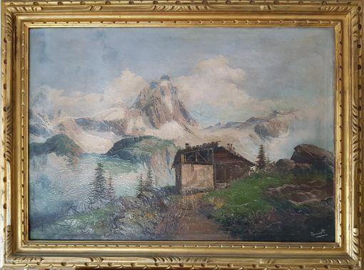 Gustavo Mancinelli 1842 – 1906
