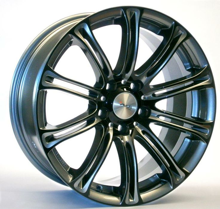 New 2014 ACMB1 BICOLOR Anthracite/Black * on request