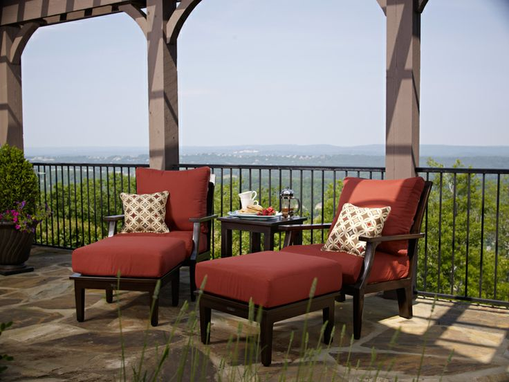 Perfect The Birmingham, Alabama Skyline And Bungalow Outdoor Seating!
