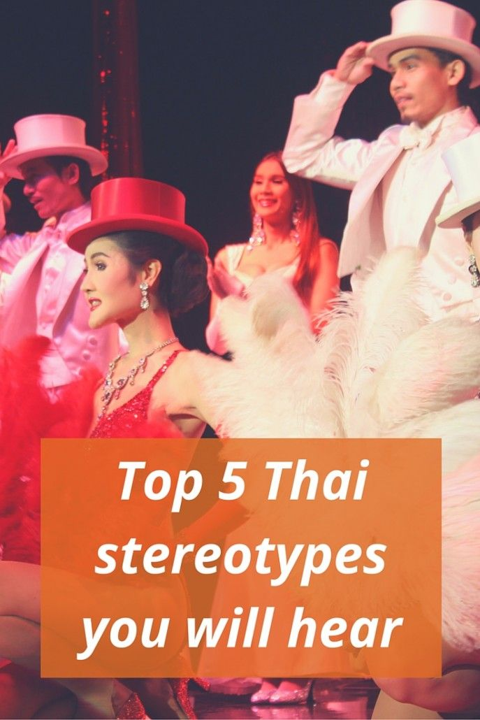 Elephants, Muay Thai, ladyboys in Bangkok... What you have heard of could be wrong. Let's hear from us, the locals, which Thai stereotypes are true. #bangkokbits #bangkok #thailand