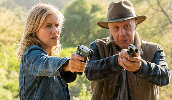 Fear the Walking Dead: Red Dirt Review AMC's Fear the Walking Dead, season 3, episode 6, 'Red Dirt' might have been one of the better…