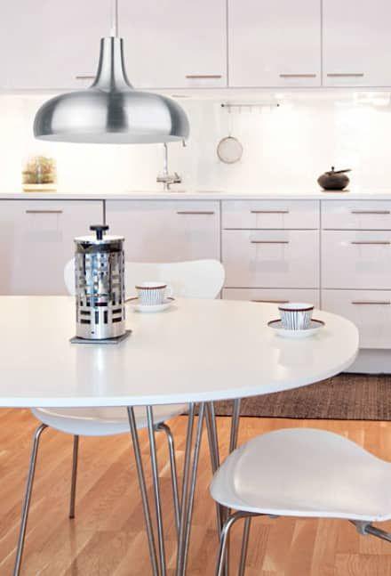 Deled: Salas de jantar modernas por deled.pt