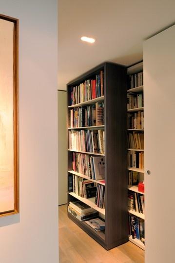 Les 200 meilleures images propos de rangement sur pinterest d tournement - Meuble bibliotheque leroy merlin ...