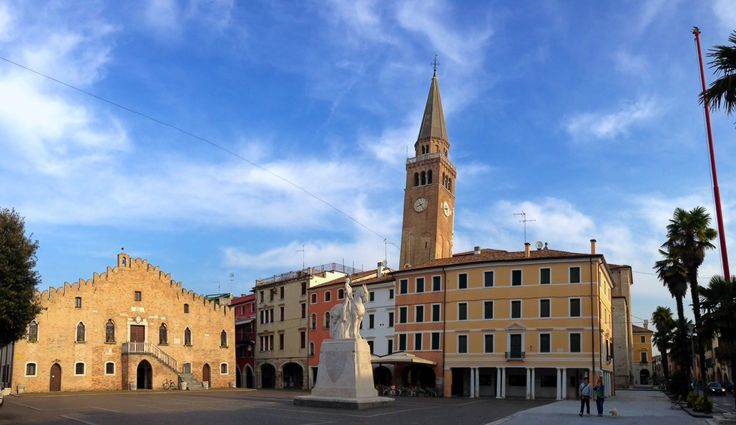 #Portogruaro, Venezia Orientale: http://blog.100days.it/?p=5300 #RuralPride