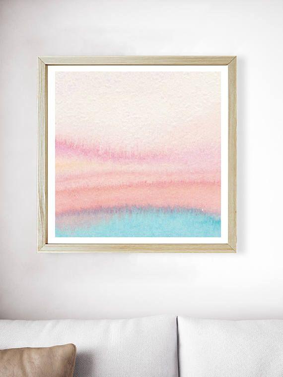 4dc3b2bb064 Pink Blue Watercolor Gradient