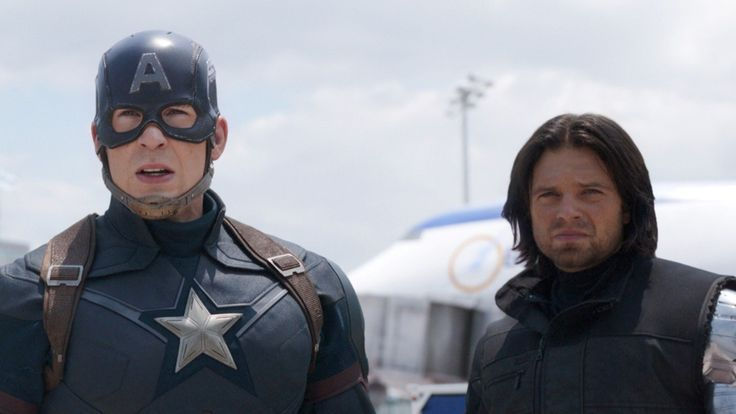 Marvel drove a nail into the coffin of Bucky/Cap speculation.