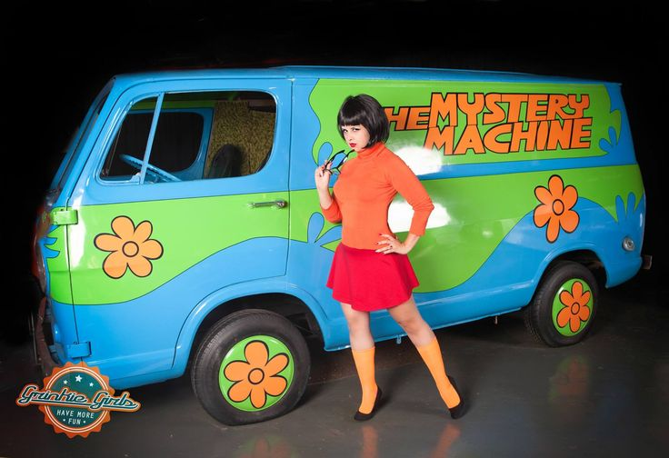 Jinkies Velma ScoobyDoo Sexyvelma Jinkies Nerd-5852