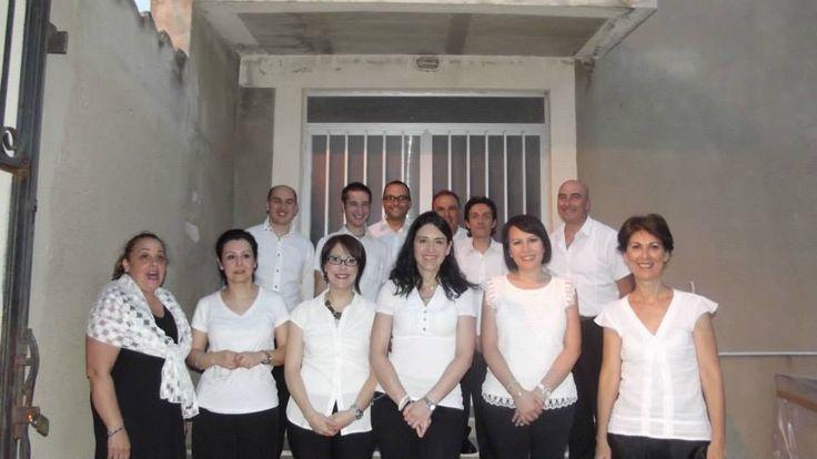 Coro polifonico S. Sebastiano Ussana