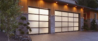 Cloplay Roll-Up Doors, Avante Collection