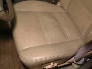 Best Thing To Use To Clean Leather Car Seats