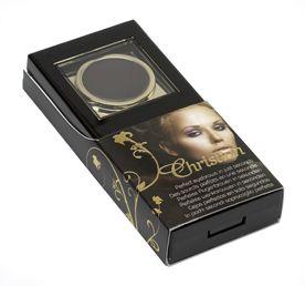 Christian Eyebrow Makeup Kit - Black